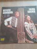 Benone Sinulescu si Irina Loghin - vinil