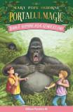 Portalul magic 22 - Buna dimineata, gorilelor! - Mary Pope Osborne