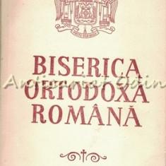Cumpara ieftin Biserica Ortodoxa Romana. Anul CXVI, Nr.: 7-12 Iulie-Decembrie 1998