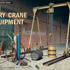 1:35 5 Ton Gantry Crane