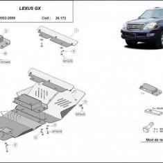 Scut motor metalic Lexus GX 2002-2009