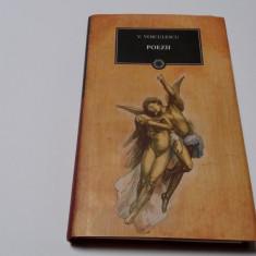 VASILE VOICULESCU ,POEZII--EDITIA JURNALUL--RF11/0