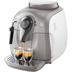 Espressor cafea Philips HD8651/19 2000 Series Super automat 1400W 1l alb