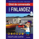 Ghid De Conversatie Roman - Finlandez (Ed.a II-a) - Florin Dimulescu, Lea Luodes, Kaisa Halme