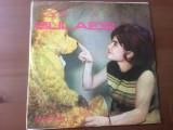 Lili Bulaesi disc single vinyl 4 melodii muzica usoara pop slagare EDC 676