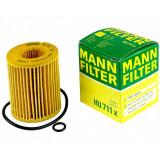 Filtru Ulei Mann Filter HU711X, Ford