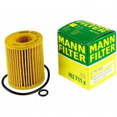 Filtru Ulei Mann Filter HU711X
