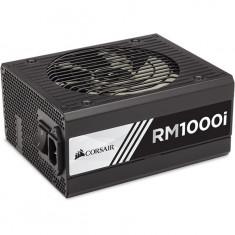 Sursa Corsair RMi Series RM1000i 1000W, 80 PLUS Gold