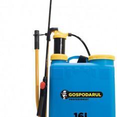 Vermorel Pulverizator Pompa de stropit manuala - 16L - 16 Litri