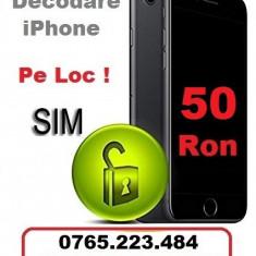 Decodare iphone Xs Max Xs Xr X 8Plus+ 8 7Plus+ 7 Semipermanenta Titan