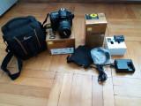 DSLR NIKON 7200