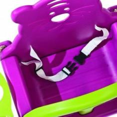 Leagan Trix - Mov Verde