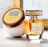 Giordani Gold Essenza - parfum și cremă, ambalate în cutie, 50 ml, Oriflame