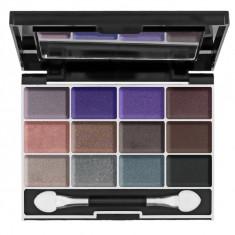 Cosmic Make-up Pallete Fard de pleoape Version Smoky