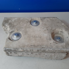 Contragreutate superioara din ciment masina de spalat Arcti si Beko, suruburi