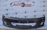 Bară față Opel Astra H Cabrio an 2007-2010 găuri pentru spălătoare faruri