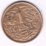 Moneda 1 cent 1959 - Suriname, Africa