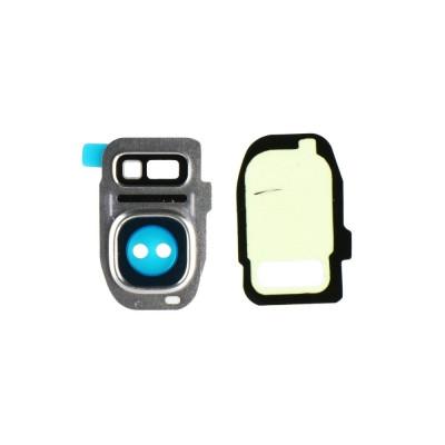 Geam Camera SAMSUNG Galaxy S7 Edge foto