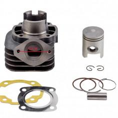 Set Motor Kit Cilindru Scuter KYMCO Curio Fever KB 49cc 50cc RACIRE AER