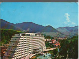 "CPIB 15176 - CARTE POSTALA - SANGEORZ BAI. HOTEL ""HEBE"""
