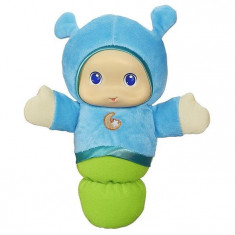 Jucarie Hasbro Playskool Lullaby Gloworm Blue