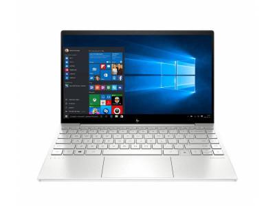 Laptop HP Envy 13-ba0008nw 13.3 inch FHD Intel Core i7-10510U 16GB DDR4 512GB SSD nVidia GeForce MX350 Windows 10 Home Silver foto
