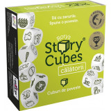 Joc de societate Story Cubes Calatorii, 2-99 jucatori, 6 ani+