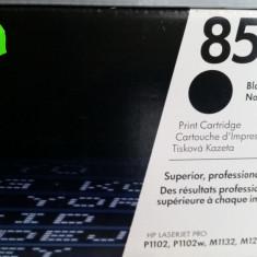 cartus imprimanta laser HP 85A