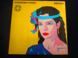 Schneider with The Kick - Exposed _ vinyl,LP _ WEA (1982, Germania)