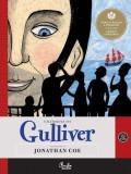 Cumpara ieftin Călătoriile lui Gulliver. Repovestire de Jonathan Coe după romanul lui Jonathan Swift
