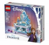 Cumpara ieftin LEGO Disney Frozen II, Cutia de bijuterii a Elsei 41168