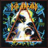 Def Leppard Hysteria LP deluxe Ed. (2vinyl)