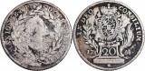1768 - 20 kreuzer - Maximilian III Joseph - Electoratul Bavariei