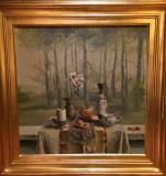 """""""Obiecte pentru ritual de vara"""" - Zamfir Dumitrescu"""