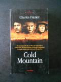 CHARLES FRAZIER - COLD MOUNTAIN (Biblioteca Polirom)