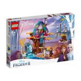 LEGO Disney Princess Casuta fermecata din copac No. 41164