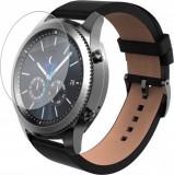 Cumpara ieftin Folie de protectie iUni pentru Smartwatch Samsung Gear S3 Plastic Transparent