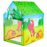 Cumpara ieftin Cort de joaca Dino IPLAY, Ecotoys