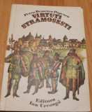 Virtuti stramosesti de Petru Demetru Popescu. Ilustratii Vasile Socoliuc
