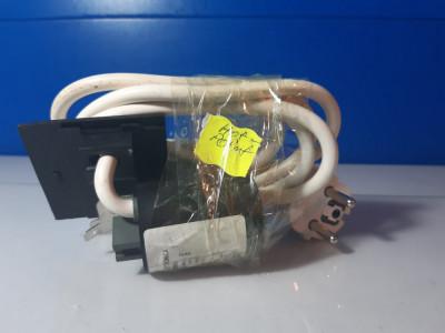 Condensator cu cablu alimentare masina de spalat hotpoint Ariston model WML621 foto