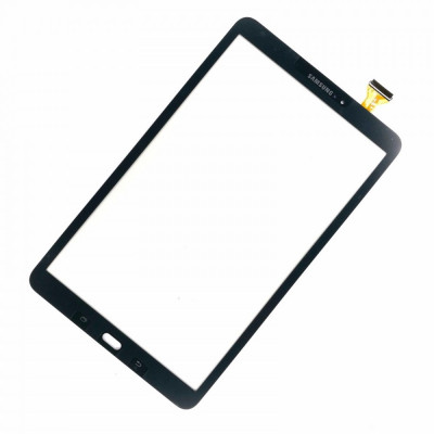 "Touchscreen SAMSUNG Galaxy Tab A 10.1"" 2016 (Negru) T585 foto"