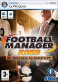 Joc PC Football manager 2009
