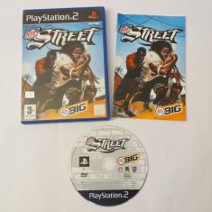 Joc Sony Playstation 2 PS2 - NFL Street