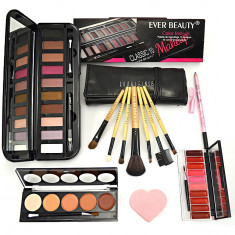 Set Cadou Produse Cosmetice Daily Make-up