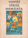 Copiii cinta Romania