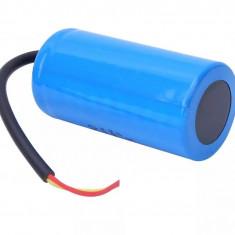 Condensator Motor Electric 18uF / 450VAC - 50Hz
