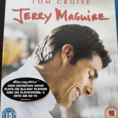 Jerry Maguire (BluRay)