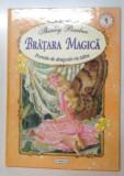 BRATARA MAGICA , POVESTE DE DRAGOSTE CU ZANE de SHIRLEY BARBER , 2007