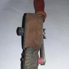 TRAFALET/ROL vechi cu model traditional COMPLET,rola VECHE ZUGRAVIT Bordura,T.Gr