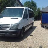 Transport Bucuresti - Linz